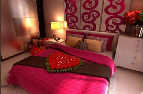 结婚的床_结婚娘家房间布置该怎么弄 结婚娘家房间布置结婚家庭关系
