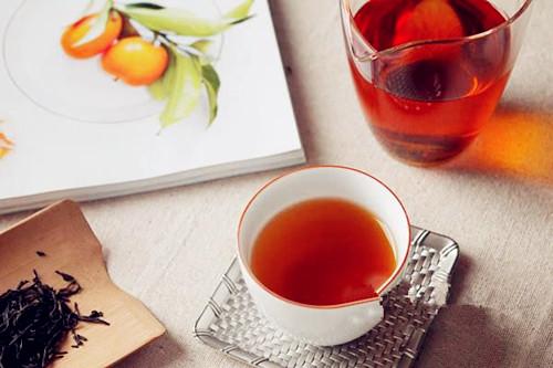 红茶绿茶减肥效果